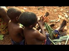 ▶ Little Human Planet S01E15 Homes Around the World - YouTube great clip showing children in their homes saying hello and showing their homes