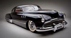 49 Buick - CLASSY