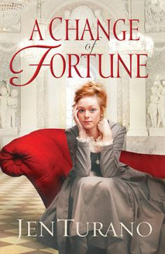 Bookworm Mama: A Change of Fortune - Ladies of Distinction Book 1 - Jen Turano