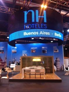Stand NH Hoteles