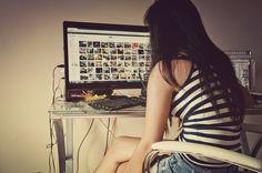 Notas sobre el cyberacoso en la adolescencia así como del Bullying
