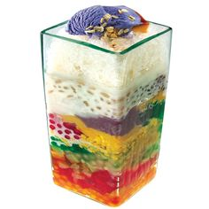 Ice Queen Delight (Halo-halo on steroids)