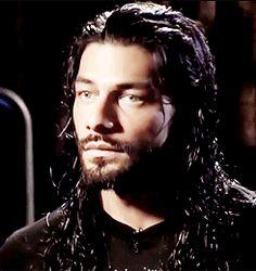 Quiet and Sarcastic Wwe Superstar Roman Reigns, Lucky Ladies, Thing 1, Wwe Superstars, Wild Horses, Roman Empire, Jon Snow, Romance, Guys