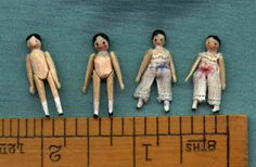 Kiva's Miniatures