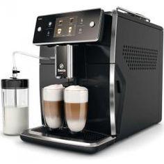 Reduzierte Kaffeevollautomaten günstig online kaufen | LadenZeile Latte Macchiato, Barista, Espresso Machine Reviews, Automatic Espresso Machine, Ground Coffee Beans, Expresso, Drip Tray, Philips, Coffee Machine