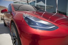 Model 3 Hell Is Burning Tesla's Other Projects
