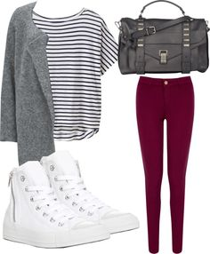 """Untitled #1565"" by fiirework on Polyvore"