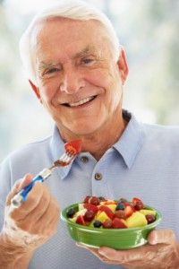 9 tips for great tasting, healthy senior food!