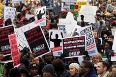 #FLASHBACK: #Funds #Ferguson disruptors...