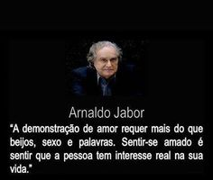 Conversas & Controversas: ARNALDO JABOR