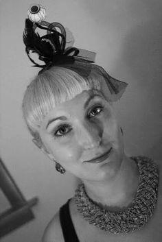 Stefanie Johnsen, Costume Designer for VISITING
