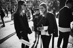 Vanessa Traina & Gaia Repossi
