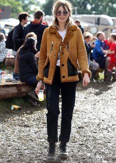 Festival de Glastonbury Plus