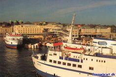 Ursula, Helsingør Helsingborg 73-97