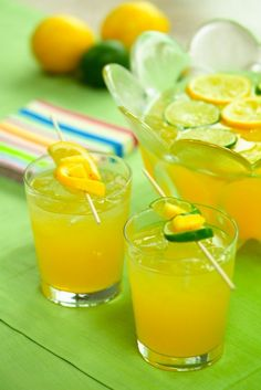 Patio Punch