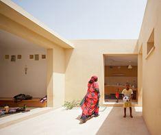Gallery - SOS Children's Village In Djibouti / Urko Sanchez Architects - 19
