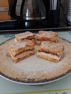 Jamie Oliver, Biscotti, French Toast, Breakfast, Recipes, Food, Morning Coffee, Eten, Recipies