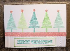 Sparkle and Shine card by Karen Ladd