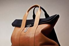 3.1 Phillip Lim bag makes me drool.  They use Retail Pro.