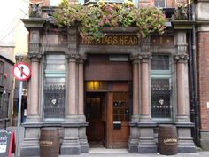 The Stag's Head Pub : Eating & Restaurants, Local Recommendations, Uniquely Dublin | Dublin Things to Do