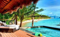 El Nido, Philippines potential honeymoon place