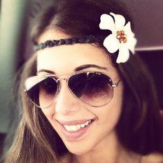 Hippy :) #headbands