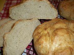 Lark's Country Heart: Easy Artisan Bread