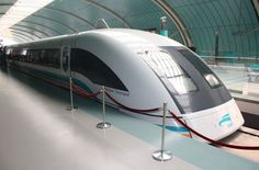 Shanghai Maglev is the fastest train in the world with a max speed of 431 kmph and it runs at Shanghai's high speed magnetic levitation line started on 1st Jan 2004. it float on electromagnetic field by strong magnates let the train to fly over the track and will reach its top speed in just 4 minutes. It's 30.5 km long maglev line is the only commercially operated in the world and was built by Siemens and ThyssenKrupp companies. Passenger capacity is 574. US$8 for one ticket and US$16 for…