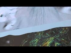 Warm Ocean Melting Pine Island Glacier http://astronomyvideos.net/
