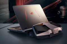 Asus ROG GX800 Liquid-Cooled Gaming Laptop Launched In India