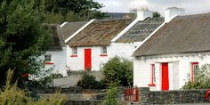 Kilmacrennan Self Catering