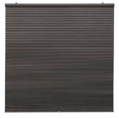 "TRETUR Blackout roller blind, light gray, 23x76 ¾"" - IKEA Dark Curtains, Hanging Curtains, Panel Curtains, Slider Curtains, Ikea, Glass Cabinet Doors, Glass Door, Cellular Blinds, Rolling Shutter"