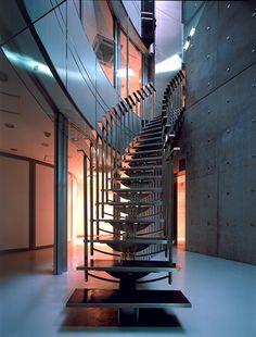 Earthtecture Sub-1 Tokyo, Japan Shin Takamatsu Architect & Associates Co,.Ltd.