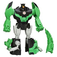 Transformers Robots in Disguise 3Step Changers Grimlock Figure ** Visit the image link more details. Note:It is affiliate link to Amazon.