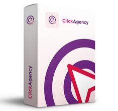 ClickAgency is the world's first SaaS that creates entire lead gen campaigns from scratch without any coding, design tools, copywriting or staff. Go beyond just selling another video creator or page builder and help them set up a full lead generation campaign that gets results. Marketing Software, Internet Marketing, Copywriting, Lead Generation, Tool Design, Accounting, The Creator, Campaign, Coding