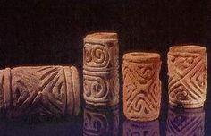 Los Muiscas y su ceramica  MyWay