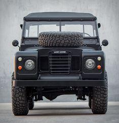 Best Tips: Car Wheels Land Rover Defender old car wheels awesome. Land Rover Defender, Defender 110, Cool Vintage, Land Rover Series 3, Automobile, Best 4x4, Offroader, Expedition Vehicle, Car Wheels