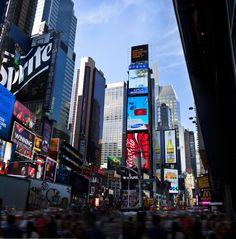 NY Times Square ----- more @ nw7.eu
