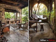 my dream patio