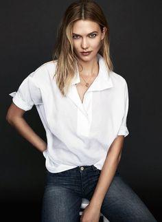 90 besten Karlie Kloss Bilder auf Pinterest   Fashion models ... bb9365ab6f