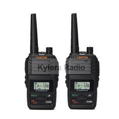 Wholesale prices US $73.69  YANTON Mini Walkie Talkie Single Band VHF 136-174 or UHF 400-480MHz Portable Two Way Radio 5W 199 Channels 2 pcs  #YANTON #Mini #Walkie #Talkie #Single #Band #---- #----MHz #Portable #Radio #Channels