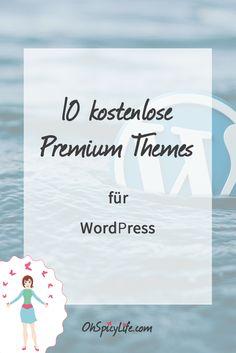 Ja, es gibt sie: Premium-WordPress-Themes, die kostenlos und auch responsive…