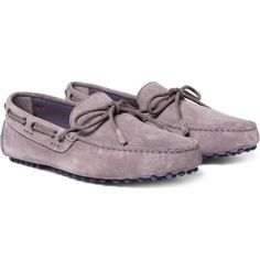 Paul Smith Shoes & AccessoriesSwift Suede Driving Shoes $460