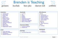 . Worksheet Generator, Word Bingo, Science Words, Spelling Lists, Classroom Tools, Free Teaching Resources, Adverbs, Lesson Plans, Sentences