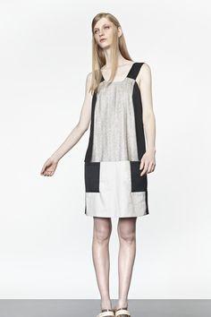NUBU BOLTOV dress