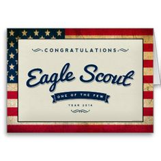 Influential image regarding eagle scout congratulations card printable