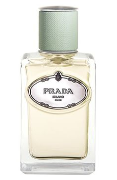 This is one of those scents that smells wonderful on everyone. Prada Infusion d'Iris