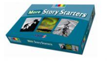 More Story Starters | Speechmark