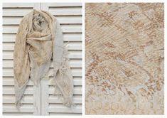 SALE Large Square chiffon scarf Animal print scarf Shawl