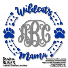 Clipart Cougar Paw Print Image Search Results Craft